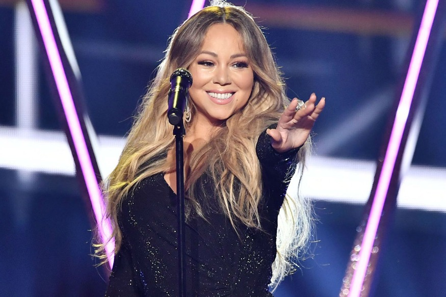 "Mariah Carey releases a ""Late Night Mix"" by ""We Belong Together"""