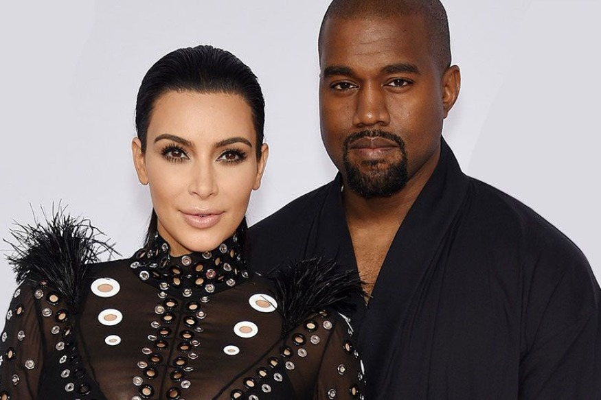 Kim Kardashian filed for divorce from Kanye West