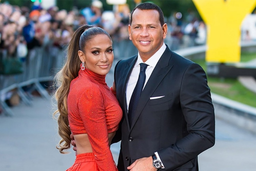Jennifer Lopez and Alex Rodriguez make it clear that they are not divorcing