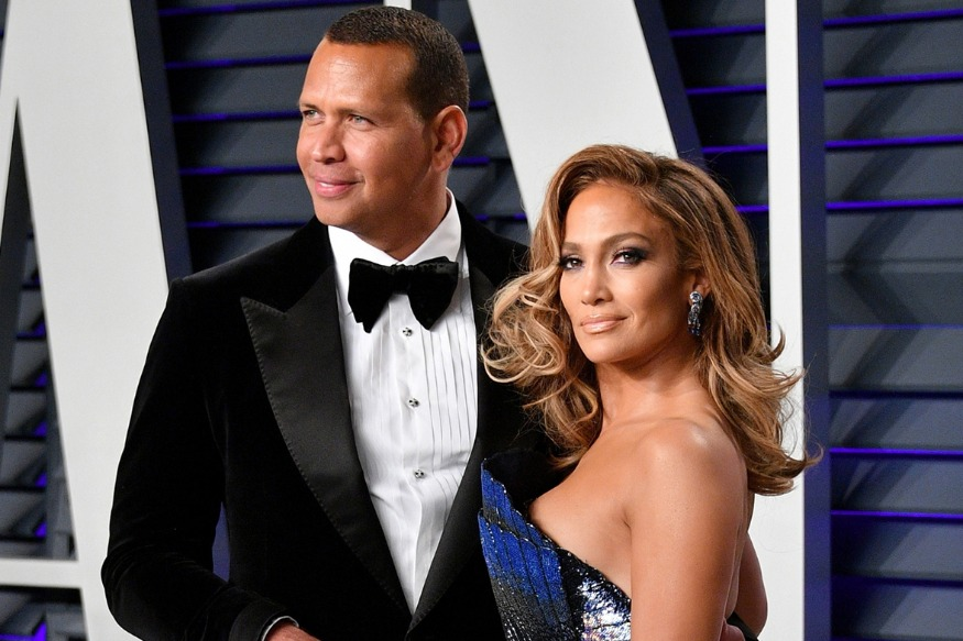 Jennifer Lopez and Alex Rodriguez are finally divorcing - The couple's announcement