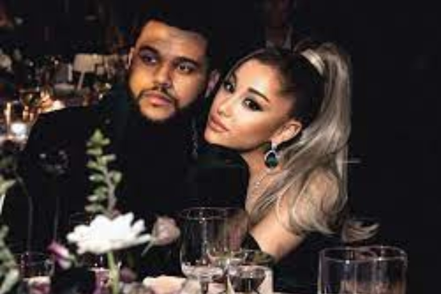 "The Weeknd and Ariana Grande collaborate on the remix of ""Save Your Tears"""